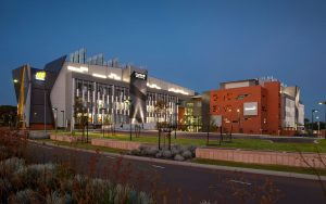 Trường Khoa học Canning, Đại học Curtin, Úc