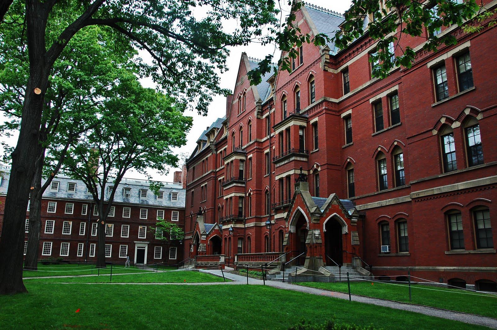 Học bổng WIGH của Đại học Harvard dành cho sinh viên quốc tế, Mĩ năm 2016.