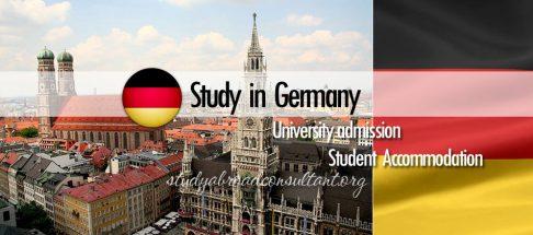 Học bổng Nghiên cứu của Đại học Nghiên cứu Giáo dục liên ngành (CIDER), Đức năm 2016