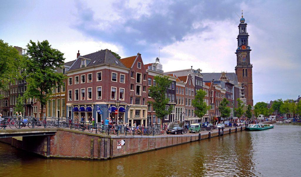 Amsterdam - Ảnh sưu tập