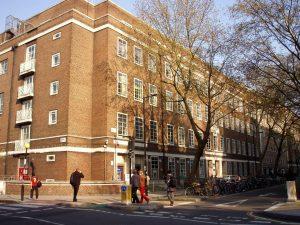 Học bổng đến 5000 GBP của Đại học City London, Vương quốc Anh @ VISCO, Tầng 5, Sảnh B, Tòa nhà D2 | Hà Nội | Vietnam