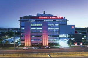 Học bổng quốc tế xuất sắc sau đại học -Griffith , Úc 2016