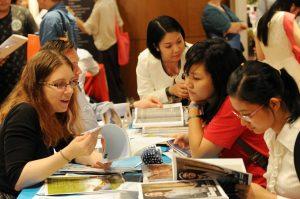 Trải nghiệm Ngày hội giáo dục Vương quốc Anh ngay hôm nay @ InterContinental Asiana Saigon | Ho Chi Minh City | Hồ Chí Minh | Vietnam