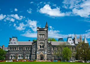 Đại Học Toronto – Điểm Đến Du Học Số 1 Canada @ Văn Phòng Hợp Điểm | Ho Chi Minh City | Hồ Chí Minh | Vietnam