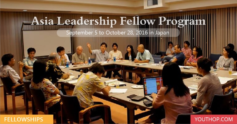 Asia-Leadership-Fellowship-Program-2016