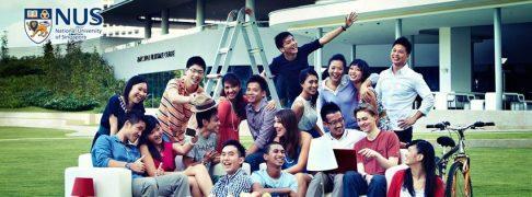 Buổi tư vấn đặc biệt học bổng Cử nhân NUS – Singapore