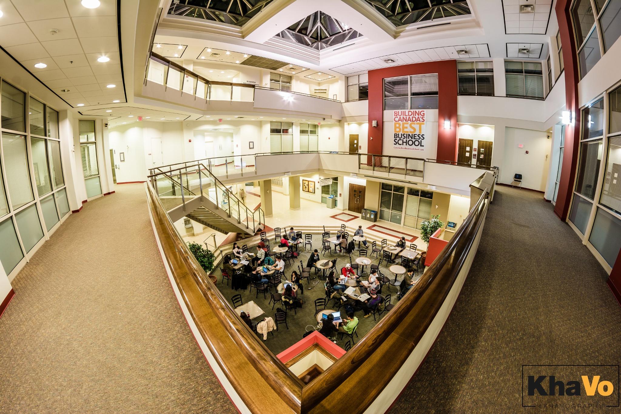 Khuôn viên Đại học Waterloo - Ảnh sưu tập