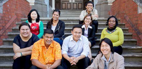 Học bổng chính phủ New Zealand (bắt đầu từ ngày 01.02.2016)