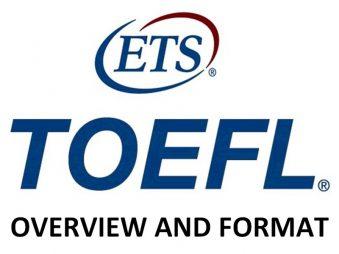 Những thông tin cơ bản về TOEFL