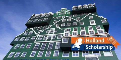 """""""Shortlist"""" học bổng Hà Lan dành cho sinh viên quốc tế"""