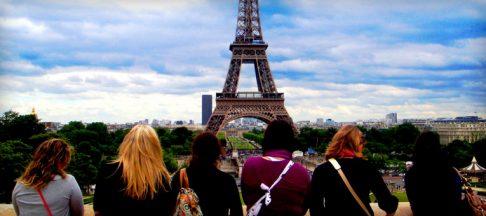 """""""Shortlist"""" học bổng Pháp dành cho sinh viên quốc tế"""