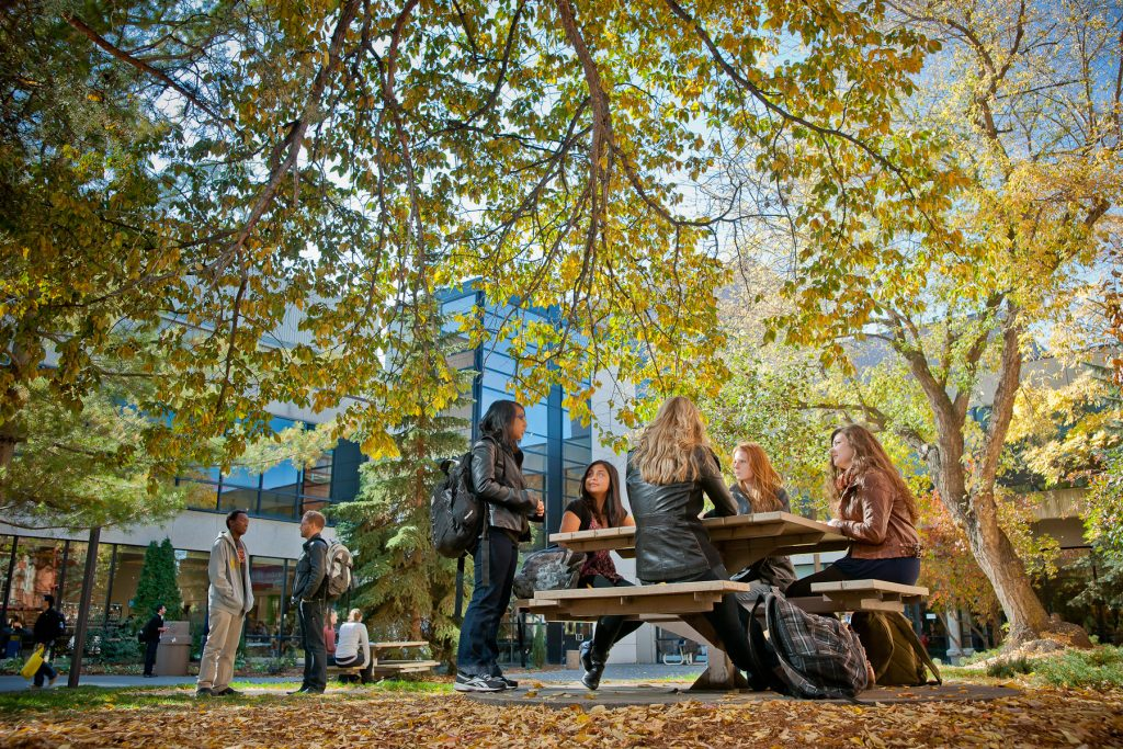 University of Alberta, Canada.