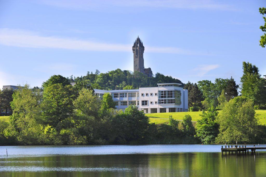 Đại học Stirling, Vương quốc Anh