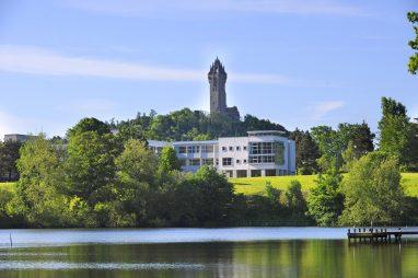 Học bổng Sau Đại học của Đại học Stirling, Anh 2016 – 2017