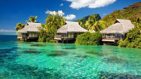 Học tập tại thiên đường: Những ngôi trường đẹp đến kinh ngạc tại Hawaii, Australia và New Zealand