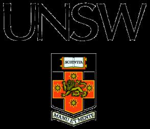 Đại học New South Wales, Úc