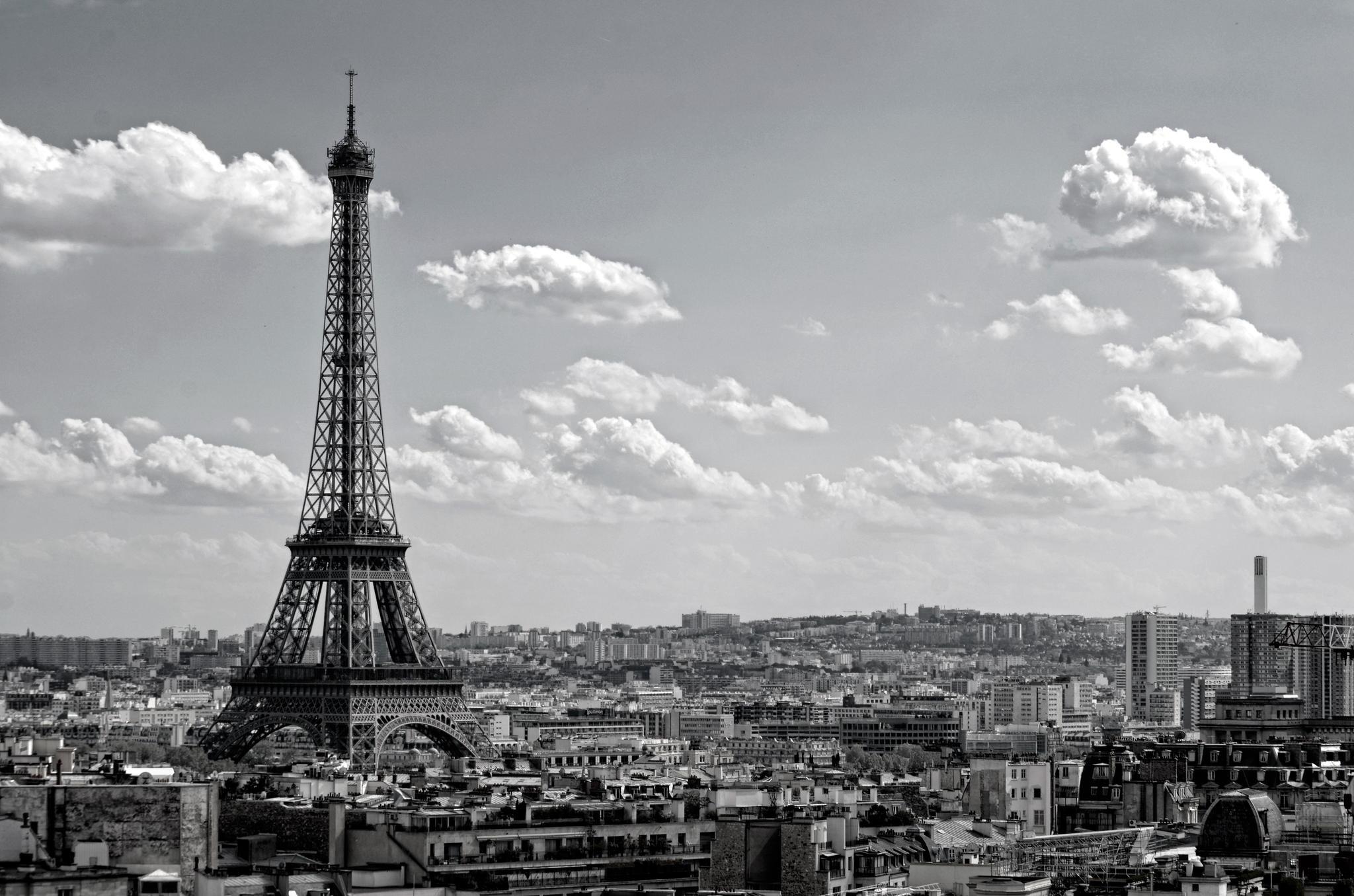 (SP) Nước Pháp và những cú sốc văn hóa