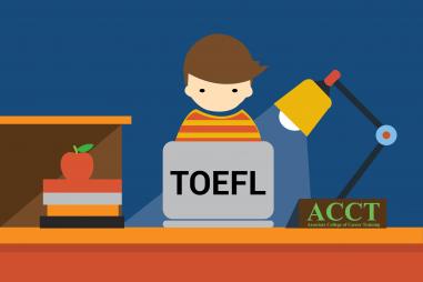 Kinh nghiệm ôn thi TOEFL iBT