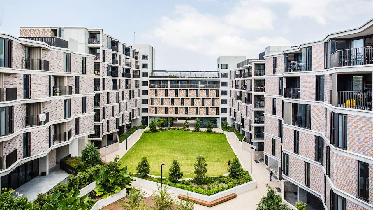 UNSW-Campus