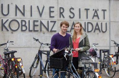 Học bổng Thạc sĩ Đại học Koblenz-Landau, Đức năm 2016