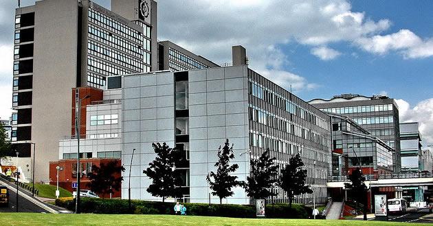 University of Sheffield Hallam
