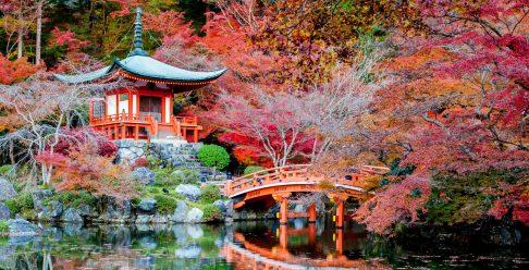 Học bổng quốc tế JAUW dành cho nữ sinh ngoài Nhật Bản, Nhật Bản, 2019