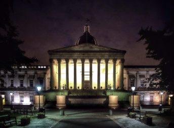 Đại học Cao đẳng Luân Đôn
