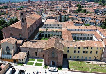 Học bổng bậc Tiến sĩ của IMT School for Advanced Studies Lucca, Ý, 2016-2017