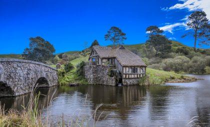 Kinh nghiệm dắt túi cho dân du học New Zealand