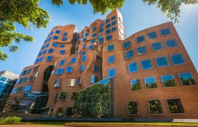 Đại học Công nghệ Sydney, Úc