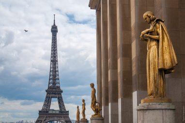 Học bổng Thạc sĩ bán phần của ILCI, Pháp 2016