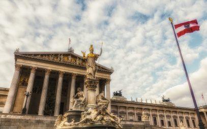 Học bổng Ernst Mach OeAD của Chính phủ Áo năm 2016