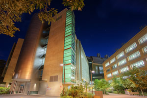Học bổng ngành Hóa học Polymer bậc Thạc sĩ tại đại học Queensland. Australia năm 2016