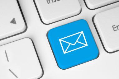 4 lưu ý để có một email chuyên nghiệp