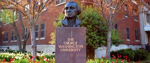 Học bổng Daewoo Việt Nam tại đại học George Washington, Hoa Kỳ năm 2016-2017