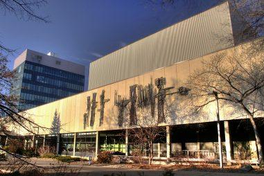 Đại học Alberta, Canada