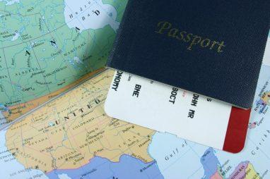Du học Mỹ – Tìm hiểu về điều kiện làm việc của Visa F1