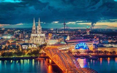 Học bổng Freigeist của Qũy học bổng Volkswagen, Đức, 2017