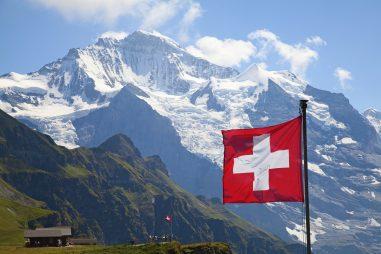 Top 10 học bổng cho sinh viên quốc tế tại Thuỵ Sĩ