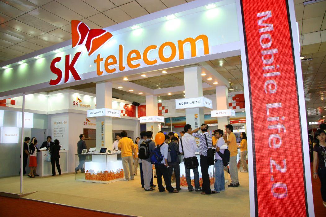 sk-telecom-at-vietnam-comm