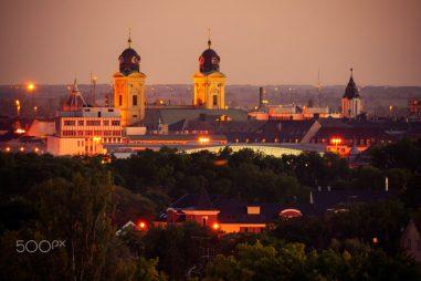 10/7: Giáo sư Hungary giải đáp học bổng & du học các ngành y tế, kinh doanh & kỹ thuật bằng Tiếng Anh