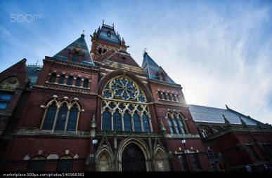 Hội thảo Trực tuyến: Chiến Lược Dành Học bổng Đại Học Mỹ Từ Sinh Viên Harvard