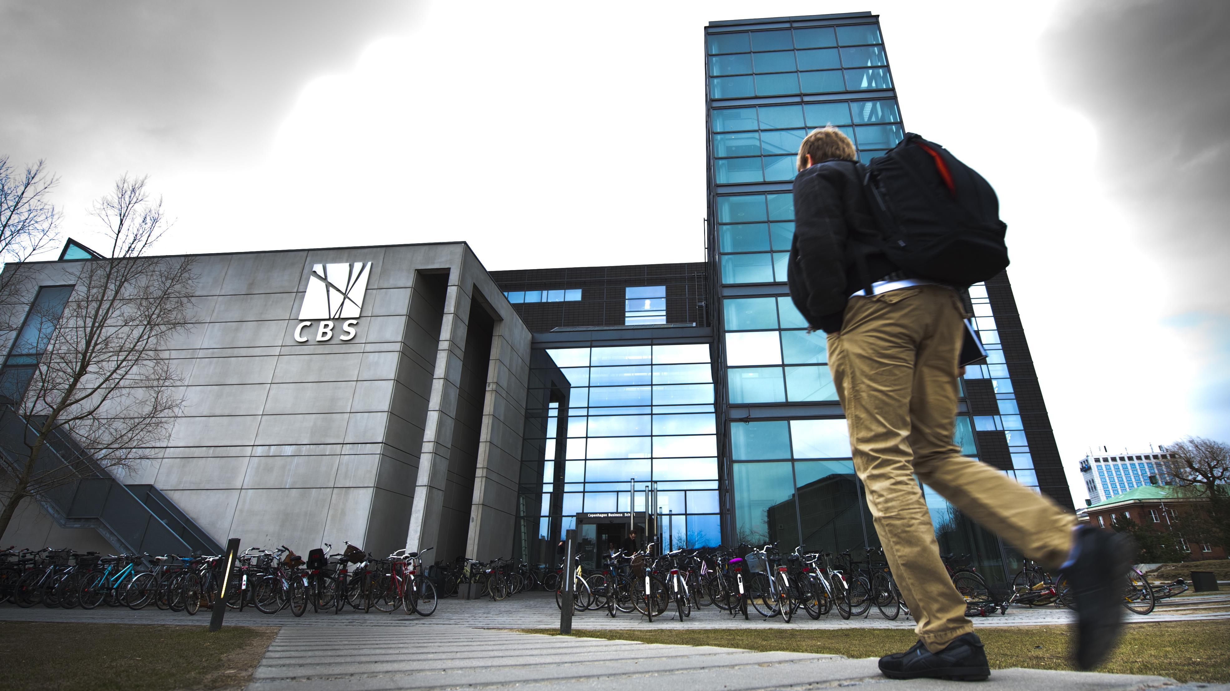 Học bổng Tiến sĩ ngành Kinh doanh và Chính trị tại trường Kinh doanh Copenhagen