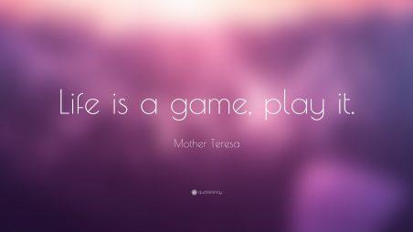 Cuộc đời là một trò chơi. Đây là bài hướng dẫn dành cho bạn – Oliver Emberton