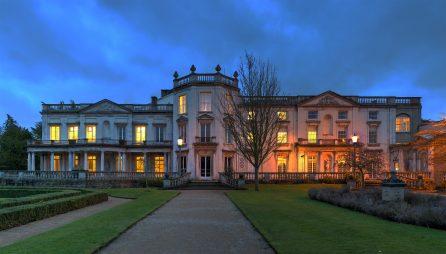 Học bổng Tiến sĩ của Đại học Roehampton thuộc khối trường Sacred Heart (RUSH)