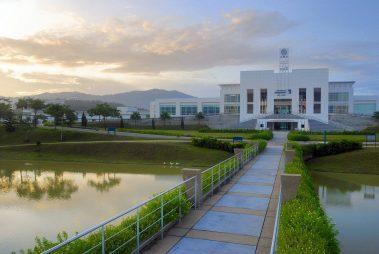 Học bổng 100% học phí, ĐH Nottingham, phân viện Malaysia, 2016-2017