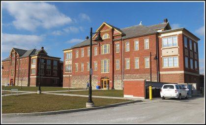 Học bổng đầu vào của Cao đẳng Humber, Canada năm 2016 – 2017