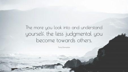 Làm thế nào để đối diện với thực tế rằng bạn chỉ là một người rất bình thường? – Alexis Bright