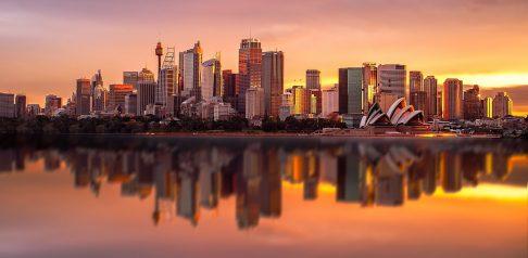 Lý do khiến Sydney trở thành nơi tuyệt vời với sinh viên quốc tế
