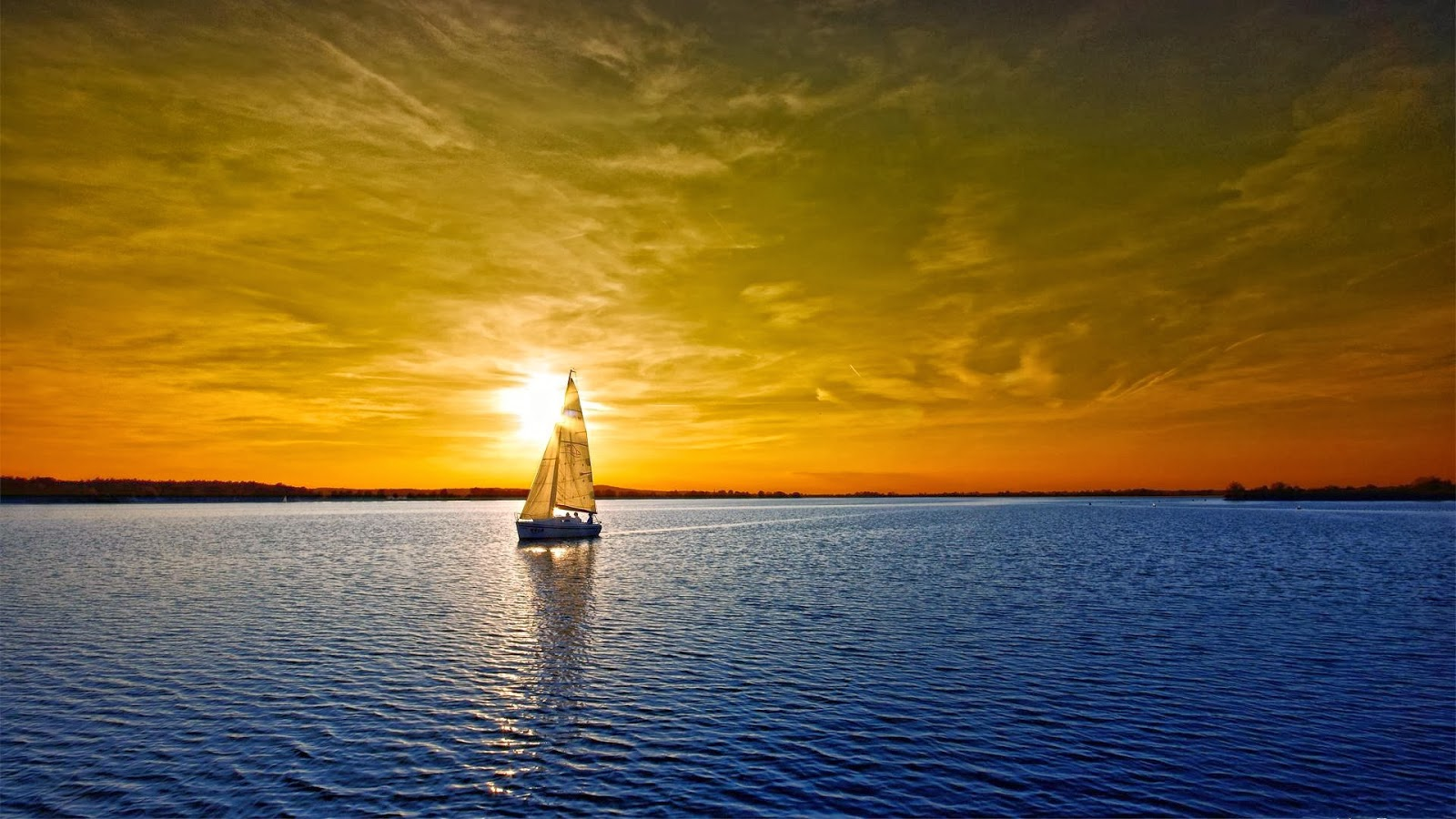 Ship-in-the-sea